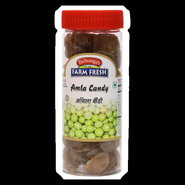 Pachranga Amla Candy
